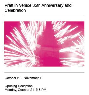 Pratt in Venice